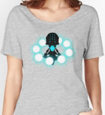 Ghost In The Machine Women's Relaxed Fit T-Shirt
