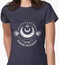 Senshi Academy Women's Fitted T-Shirt