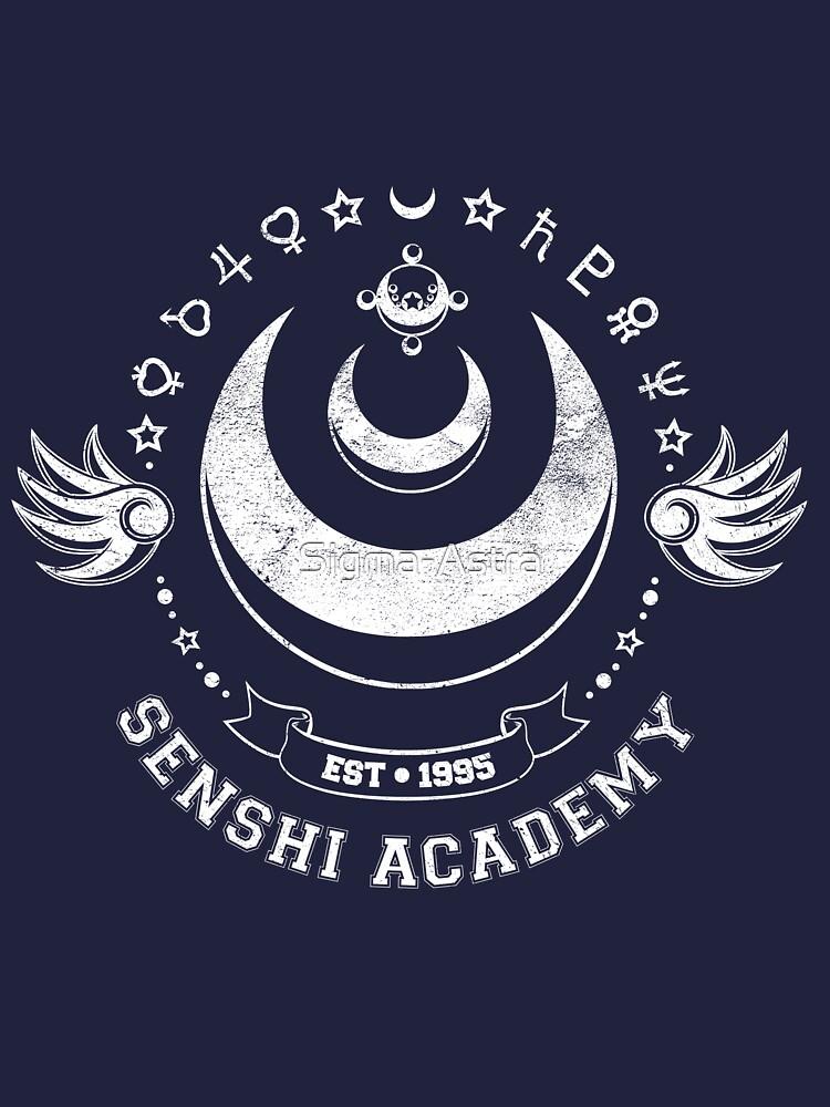 Senshi Akademie von Sigma-Astra
