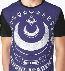 Senshi Academy Graphic T-Shirt