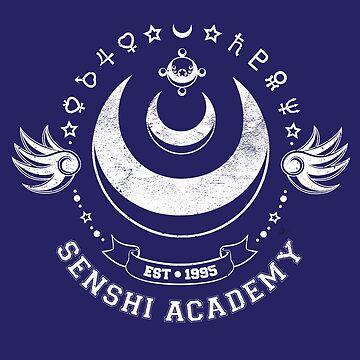 Senshi Academy by Sigma-Astra