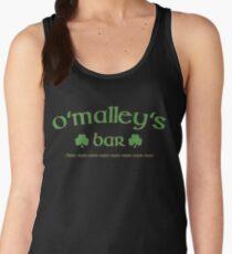 O'Malley's Bar Women's Tank Top