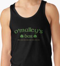 O'Malley's Bar Tank Top