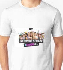 Geordie shore Unisex T-Shirt