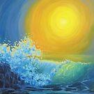 «Otro Sol» de Karen Ilari