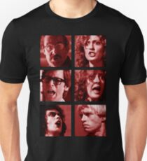 Rocky Horror Reactions  Unisex T-Shirt