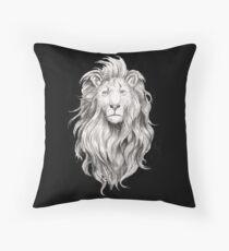 Mkuu Throw Pillow
