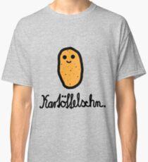 Kartöffelschn Classic T-Shirt
