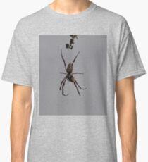 Spider,West Ryde,Australia 2016 Classic T-Shirt