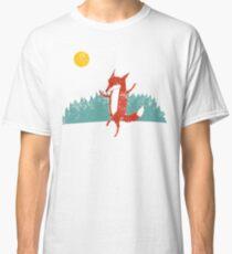 Fox dance  Classic T-Shirt