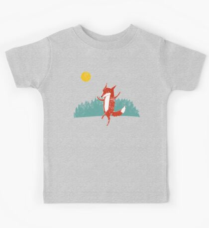 Fox dance  Kids Clothes