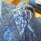 Angel in the Cloth by Hekla Hekla