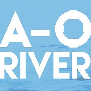 A-O River! by Plego