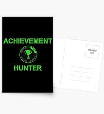 Achievement Hunter Postcards