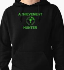 Achievement Hunter Pullover Hoodie