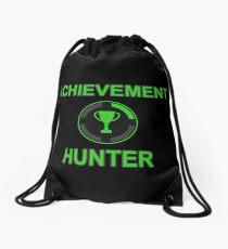 Achievement Hunter Drawstring Bag