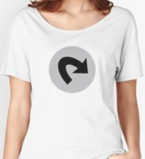Tap for Mana Women's Relaxed Fit T-Shirt
