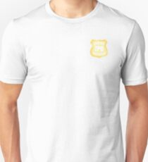 Junior ZPD Officer  Unisex T-Shirt