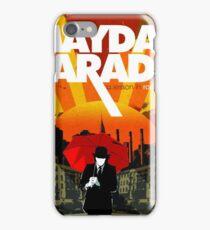mayday parade lesson romantics 2016 iPhone Case/Skin