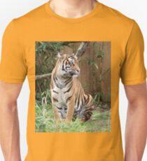 Fearful Symmetry T-Shirt