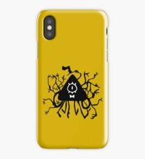 Many Limbs One Eye iPhone Case