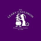 The Leaky Cauldron by AJ Parsons-Taylor