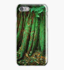 Stump iPhone Case/Skin