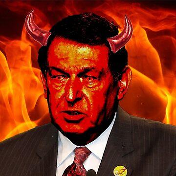 Jerry the Devil by jman1228