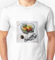 wombat fruit bowl T-Shirt
