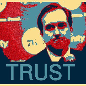 In Hinkie We Trust by jman1228