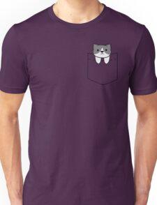 Rascal Pocket Tee Unisex T-Shirt