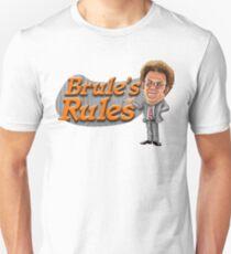 Brule's Rules T-Shirt