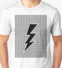 Black Flash Lightning T-Shirt