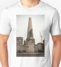 National Monument Amsterdam T-Shirt