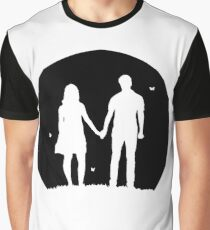 Everybody's Gone To The Rapture Graphic T-Shirt