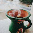 Frankincense  by Farah McLennan