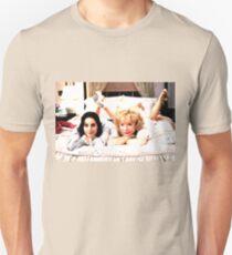 Terms of Endearment Unisex T-Shirt