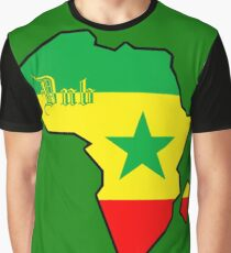 DUB : Jamaican Music Graphic T-Shirt