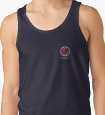 Phoenix Squadron - Off-Duty Series Tank Top
