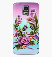 Enchanting Bouquet  Case/Skin for Samsung Galaxy