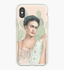 Couture Mexicaine iPhone Case