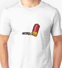 Red Shotgun Kin - Enter the Gungeon Unisex T-Shirt