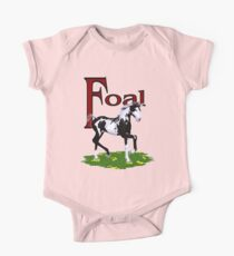 Foal Kids Clothes