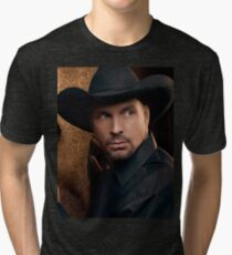 Garth Brooks Tri-blend T-Shirt