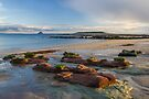 Kildonan Beach (Isle of Arran) by Stephen Miller