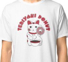 Teriyaki Donut Classic T-Shirt
