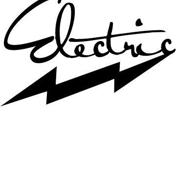 electric 1 by raffons