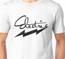 electric 1 Unisex T-Shirt