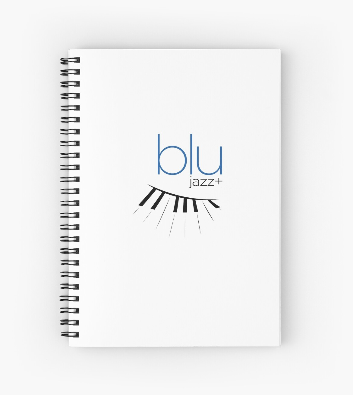 BLU Logo (full color) by blujazzakron
