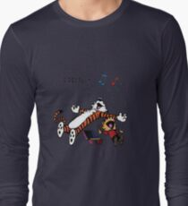 Calvin and Hobbes Sleep T-Shirt